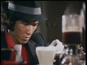 探偵コーヒー