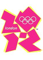 ロンドンオリンピックロゴ