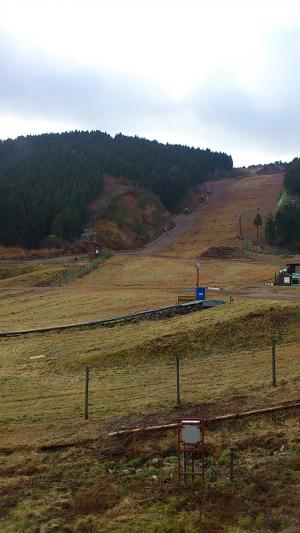 小田スキー場