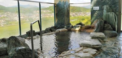 かんぽ温泉