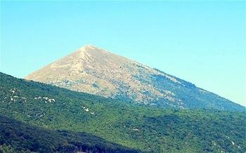 ルタンジュ山