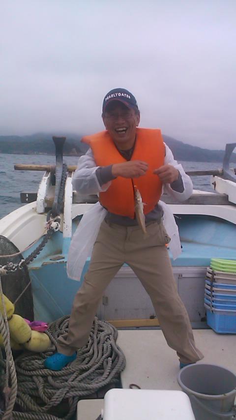 旬のキス。福岡/糸島、湾内へキス釣りに行きました。