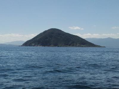 糸島/姫島でのアジ釣り