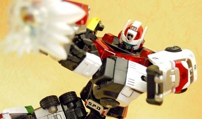 dekaren-robo 10