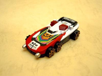 dekaren-robo 17