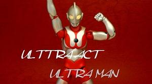 ultraman 27