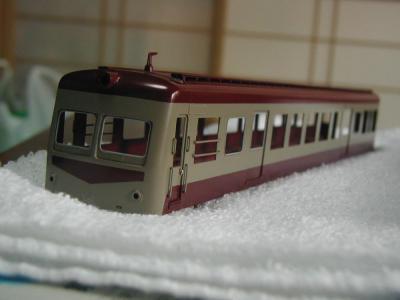 2012年8月10日 秩父鉄道デハ300系①