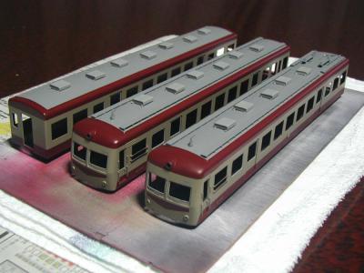 2012年8月13日 秩父鉄道デハ300系②