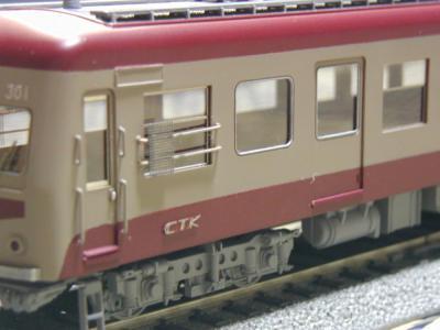 2012年8月14日 秩父鉄道デハ300系②