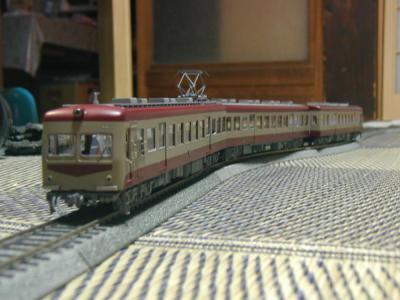 2012年8月14日 秩父鉄道デハ300系①