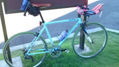 ロードバイク01