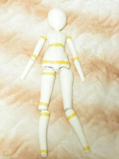 自作人形 02