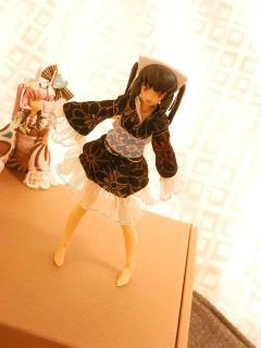 神姫 浴衣 03