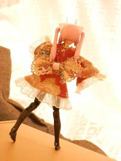 神姫 浴衣 04