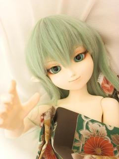 自作人形 06
