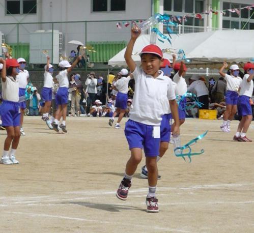 運動会2012-03