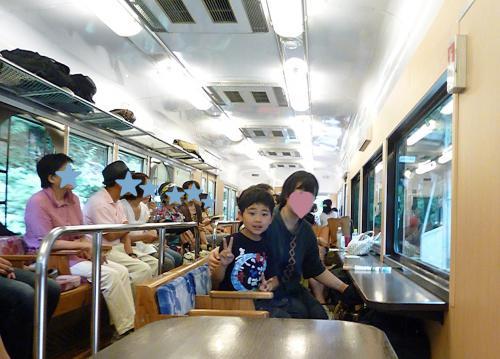 2012.08.04-高野山へ-橋本駅の天空号10
