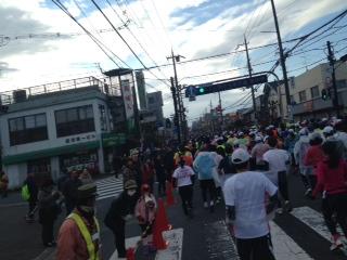 奈良マラソン2