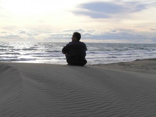 海と孤~1