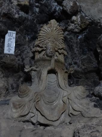 洞窟観音07