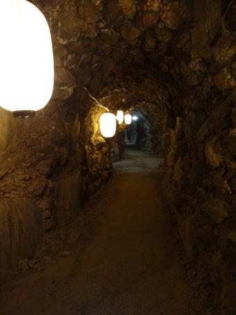 洞窟観音13