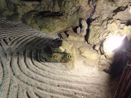 洞窟観音17