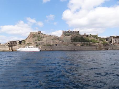 軍艦島02