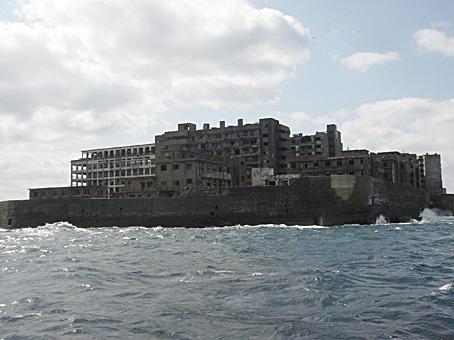 軍艦島08