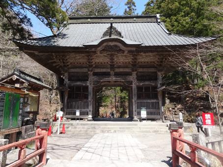 榛名神社01