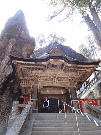 榛名神社11