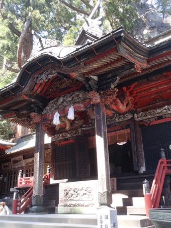 榛名神社15