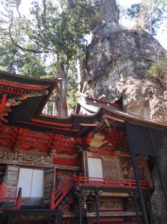 榛名神社16