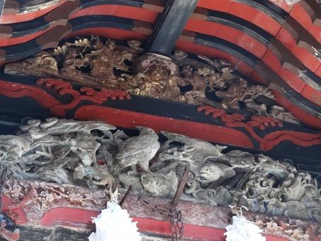 榛名神社17