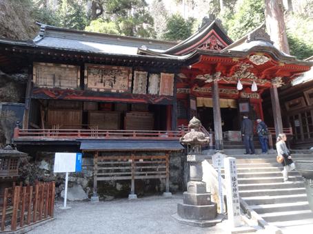 榛名神社19