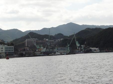 三菱重工長崎造船所01
