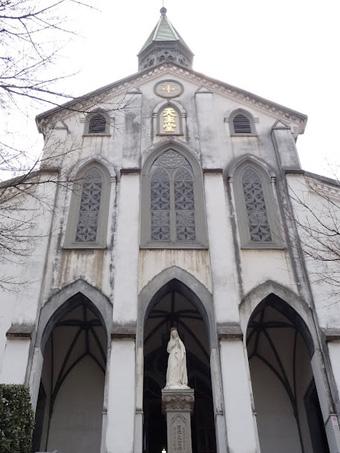 大浦天主堂2