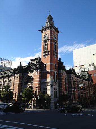 横浜市開港記念会館01