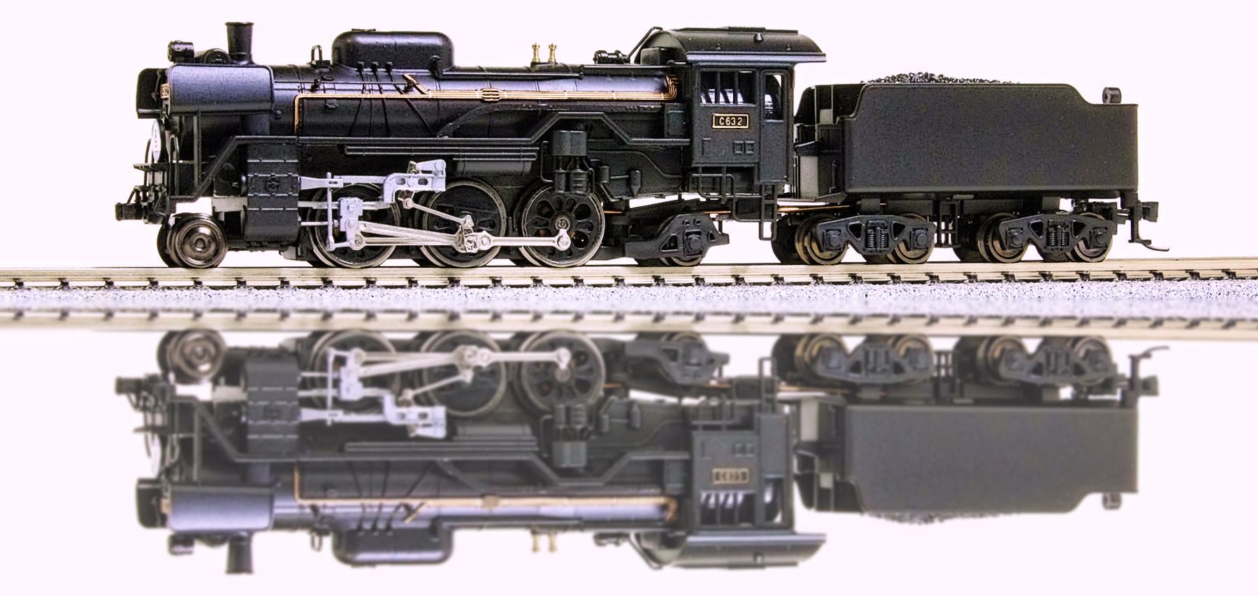 C63-1模型2