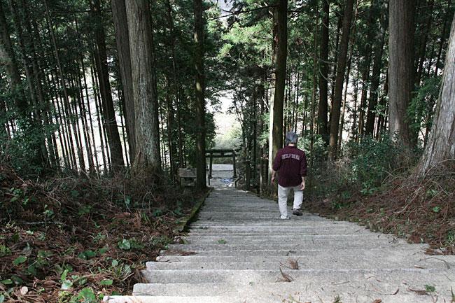 父野川・御調神社