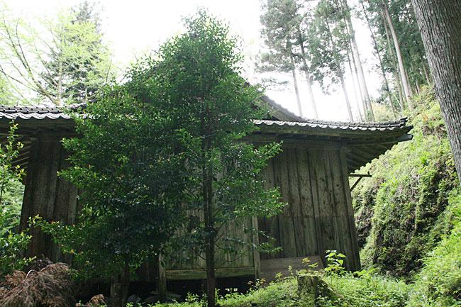 仕七川・八社神社
