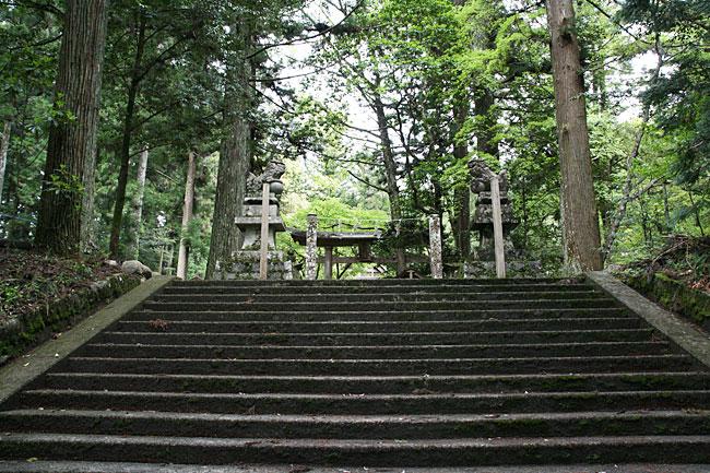 東川・河崎神社