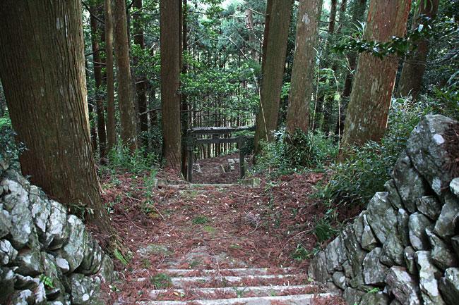 本組・松原神社