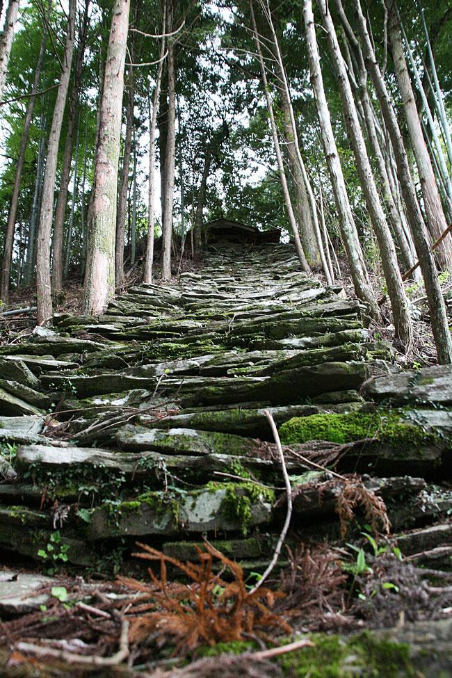 東川・山宝社(金比羅神宮)