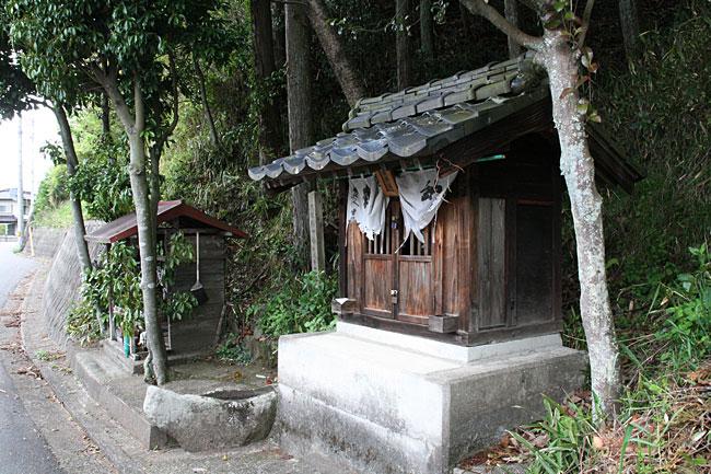 菅生・八面神社