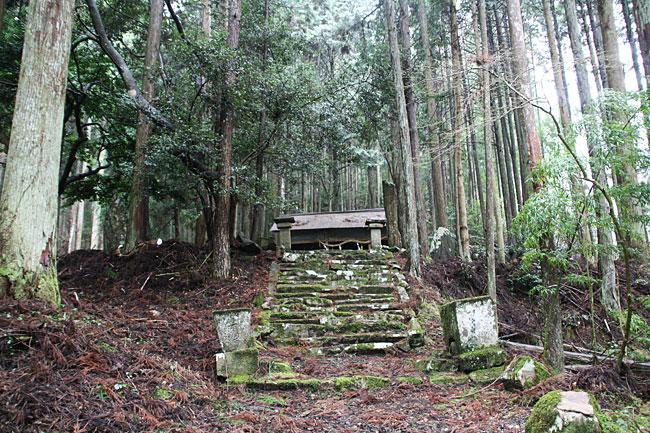 入野・天満神社