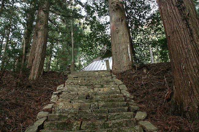 上畑野川・金刀比羅・總河内神社