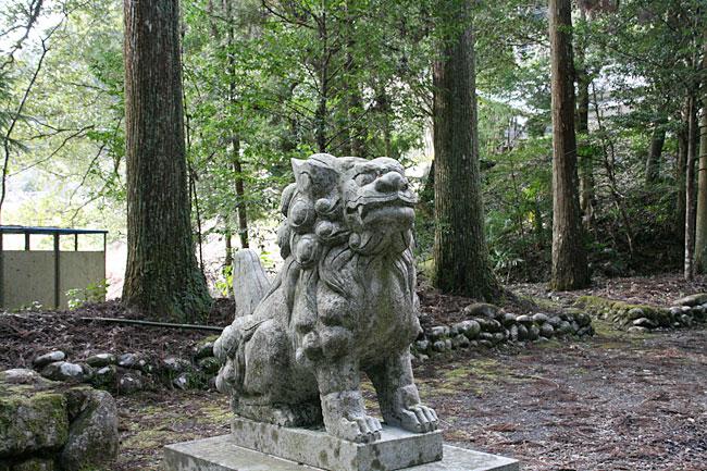 七鳥・熊野神社