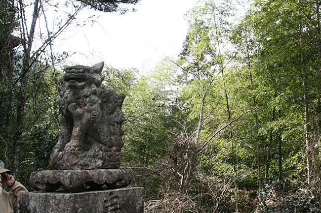 中組・三社神社