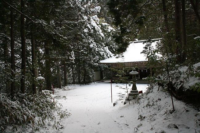 有枝・八幡神社