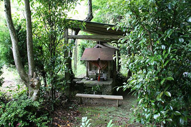 北村・淡嶋神社